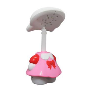 KUKUK LM-LD086 Hello Kitty Lampu Belajar LED