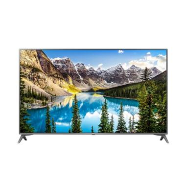 LG 49UJ632T UHD 4K TV LED Smart [49 ... aransi Resmi LG Indonesia