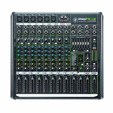 Mackie Pro FX 12 V2 Audio Mixers
