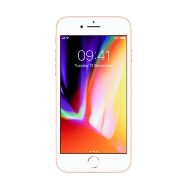 Original Apple iPhone 8 64 GB Smartphone - Gold