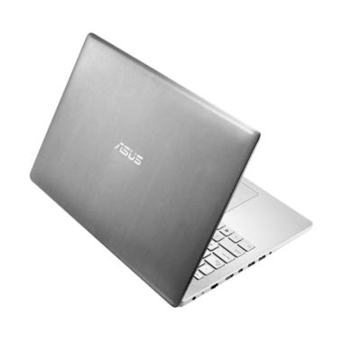 Notebook - Laptop ASUS A442UR-GA030 ... /Windows 10 ] Grey/Silver