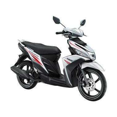 Yamaha New Mio Z Sepeda Motor [VIN 2019/ OTR Sumatera Utara]
