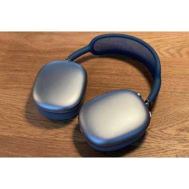 harga Apple Airpods Max Over Ear Headphone Original HIJAU Blibli.com