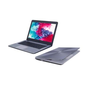 Asus A442UF-FA022T Notebook - Dark  ... 130-2GB/ Win10 Home/ 14