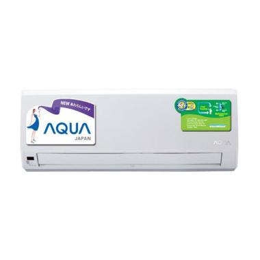 Aqua AQA-K105AGE6 Low Watt AC Split [1/2 Pk]