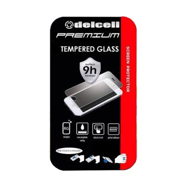 Delcell Tempered Glass Screen Protector for Samsung Galaxy Tab S 8.4
