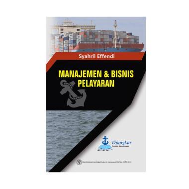 EGC Manajemen & Bisnis Pelayanan by Syahril Effendi Buku Edukasi dan Referensi