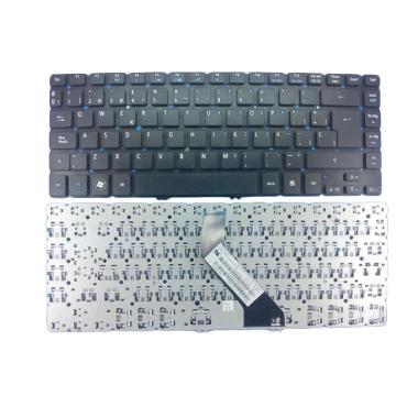 Acer Original Keyboard Notebook for ... 31G/V5-471/V5-471G/M5-481