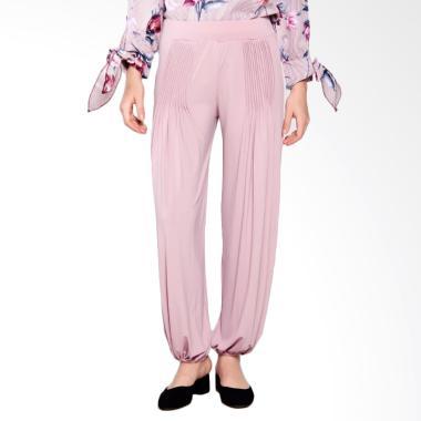 Imperial Opnaisel Pants Celana Panjang Muslim - Pink