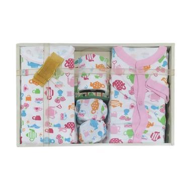 Daftar Harga Kiddy Baby Set Dino 11164 Biru Set Pakaian Bayi Motif Source · Igloo Baby
