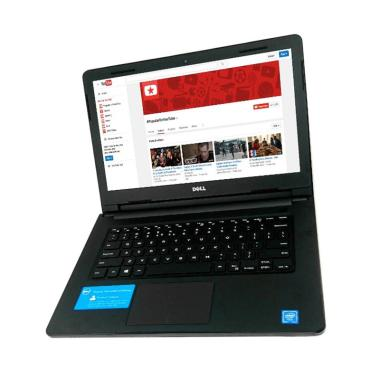LAPTOP Dell Inspiron 3462 RAM 4GB H ... R 14 INC BONUS TAS LAPTOP