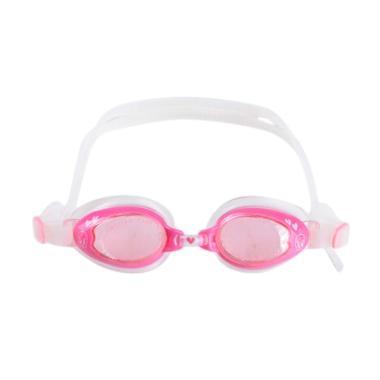 OPELON Kacamata Renang Anak - Pink [FG.5510.S15.TWE.7.PK]