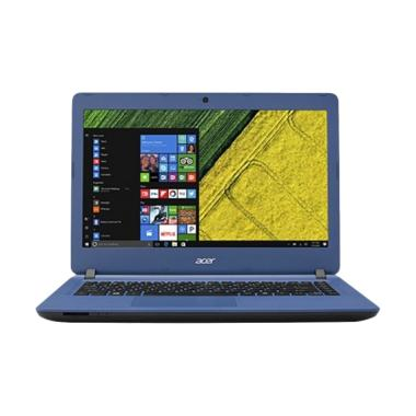 Acer ES1-432 Laptop - Blue [Intel 3 ... RW/14 Inch/VGA Intel/DOS]