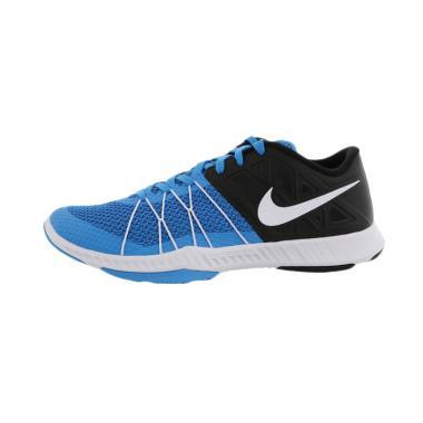 NIKE Zoom Train Incredibly Fast Sepatu Olahraga Pria [844803-401]