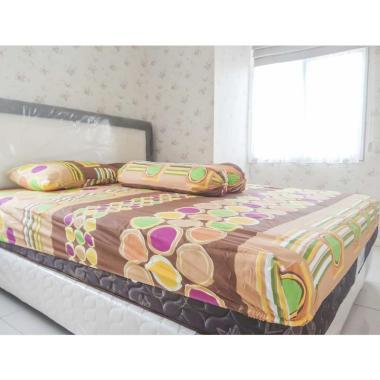Jendela360 GLSB001 Green Lake Sunter Apartemen Sewa 12 bulan