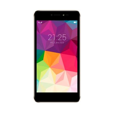 Advan I5C Plus Smartphone - Black [16 GB/ 2GB]