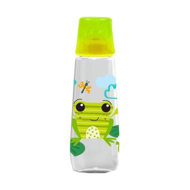 Jual Baby Safe JS002 Frog Feeding Bottle Botol Susu Anak - Green [250 mL] Terbaru - Harga Promo Desember 2018 | Blibli.com