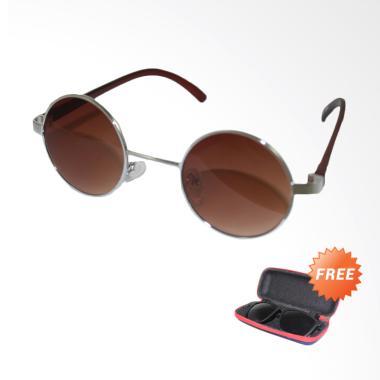 Jual Kacamata Bulat Terbaru Dan Terlengkap - Harga Termurah  7df006f1f7