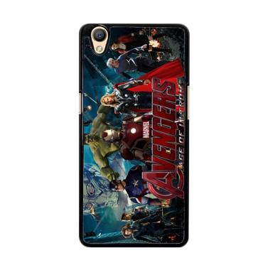 Flazzstore Avenger Age Of Ultron 1  ... Casing for Oppo Neo 9 A37