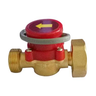 SAE Flow Switch Saklar Otomatis Pompa Air [1-3/4 Inch / 1-1/2 Inch]