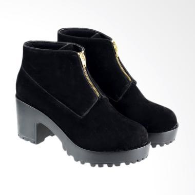 JK Collection JKC-JAK 5314 Sepatu Boots Wanita
