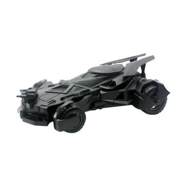 TLP RC Batman Car Mainan Mobil Remote Control