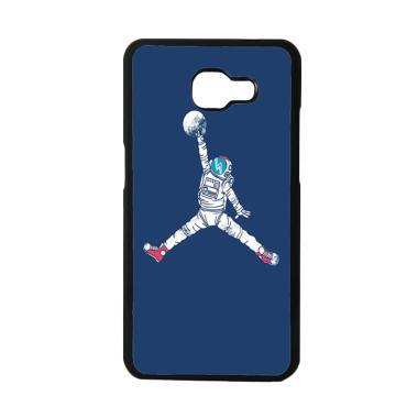 Acc Hp Air Jordan Astronaut Space D ... or Samsung Galaxy A7 2016
