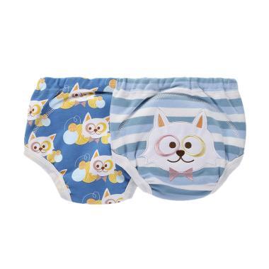 Mom N Bab 2in1 Smart Cat Training Pants