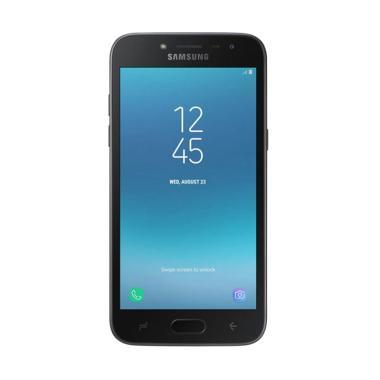 Samsung Galaxy J2 Pro 2018 Smartphone - Black [16 GB/2 GB]