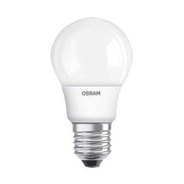 OSRAM LED Bohlam Lampu - Putih [4.5 W]