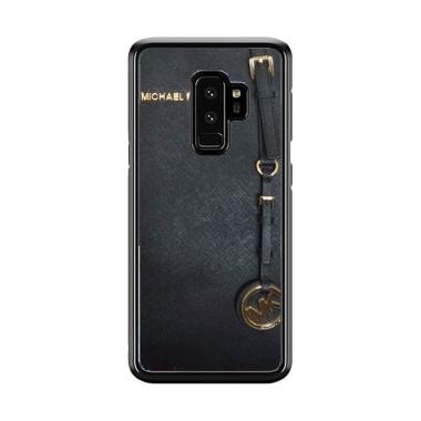 Acc Hp Michael Kors Bag X4750 Custom Casing for Samsung Galaxy S9 Plus