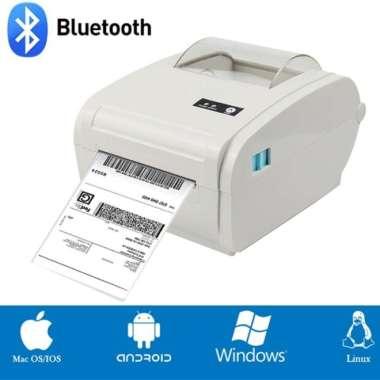 harga Unik VSC LP-9210UB BARCODE PRINTER -THERMAL PRINTER LABEL BLUETOOTH  USB Berkualitas Blibli.com