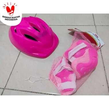 harga Helm Sepeda/Sepatu Roda untuk Anak-Anak Blibli.com