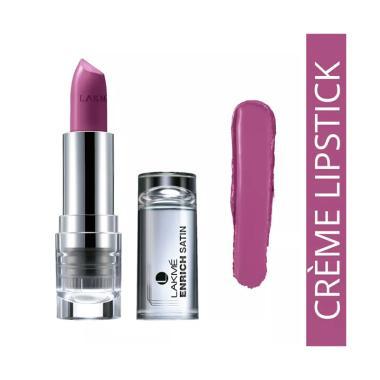Lakme Enrich Reinvent Satins Lipstick - P170