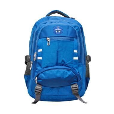 Classa 437 Tas Laptop - Biru