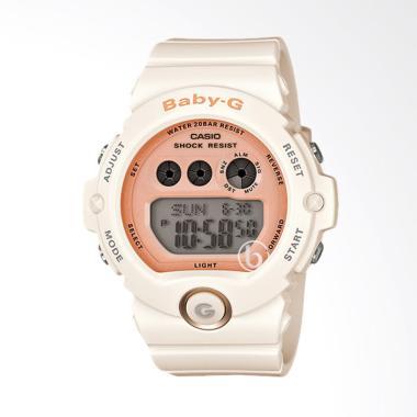 CASIO BABY-G BG-6902-4DR Sports Jam Tangan Wanita - Pastel Pink
