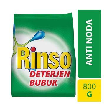 RINSO Anti Noda Powder Detergent [800 g/ 67331476]