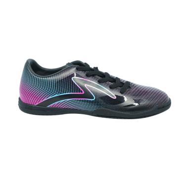 Specs Swervo Thunder Bolt In JR Sepatu Futsal Anak [400662]