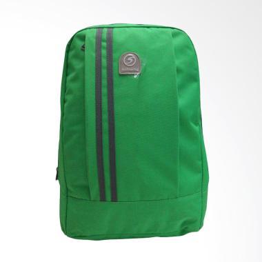 SUBWAY 21597 Backpack Wanita - Hijau