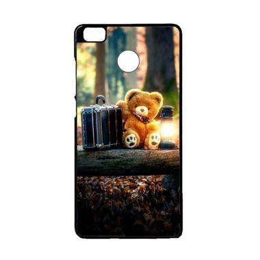 harga Bunnycase Teddy Bear Picnic L0281 Custom Hardcase Casing for Xiaomi Mi Max Blibli.com