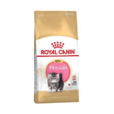 harga Royal Canin Kitten Persian 32 Makanan Kucing [4 Kg] Blibli.com