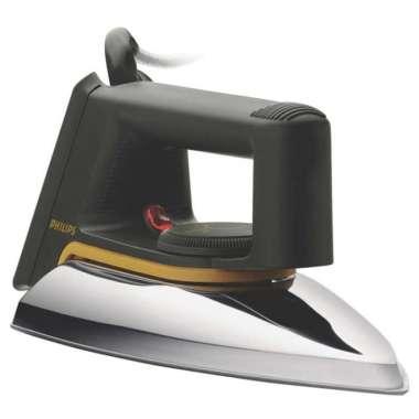 harga Philips Setrika HD 1172 BEST / Dry Iron Classic HD1172 Hitam Blibli.com