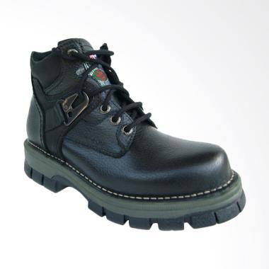 Daftar Harga Sepatu Boots Pria Borsa Termurah Maret 2019  429d5fb49d