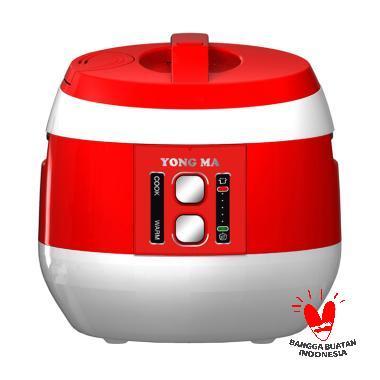 Yong Ma YMC 505 Digital Magic Com - Merah [2L]