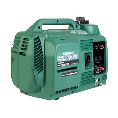 Elemax SHX 2000 Genset [2000 W]
