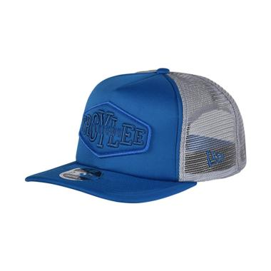 Troy Lee Design Highway Topi Snapba ... Blue OSFA [Original/ TLD]