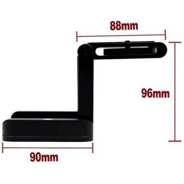 harga Dijual Tripod Z Flex Pan Tilt Head Flexible for DSLR Camera Murah Blibli.com