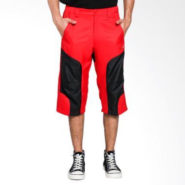 Zcoland Fit New Series Celana Olahraga - Red