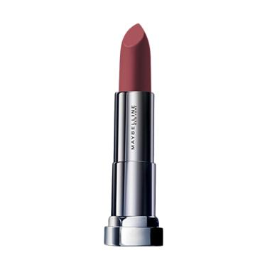 Maybelline Color Sensational The Powder Mattes Lipstick - Almond Pink