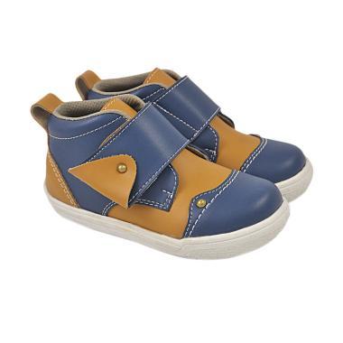 Recommended 345 Sepatu Boots Anak Laki-laki - Biru
